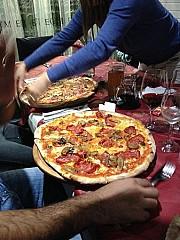 Pizza Adler