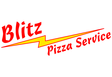 Blitz Pizza Service From Chemnitz Menu