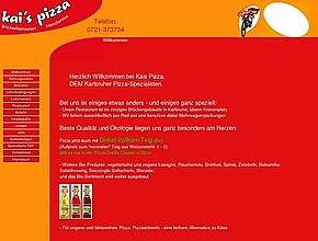 Pizza Heim Service