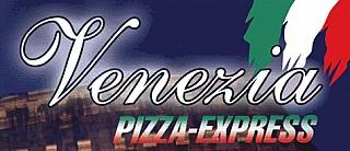 Pizza Express Venezia