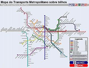 Subway Taboão