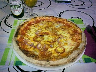 Pizzeria Azzurro