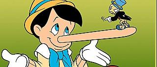 Pinocchio Junior