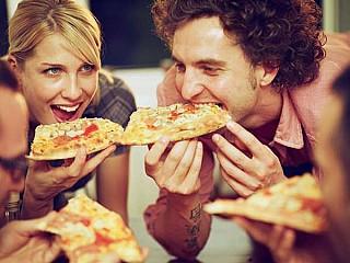 Amigos Pizza