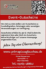 Prima Pizza Service