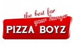 Pizza Boyz