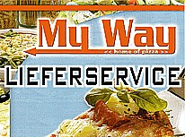 My Way Lieferservice