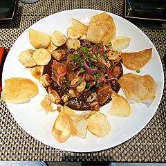 Tenkô Japanese Food