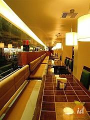 Basant Vihar Restaurant