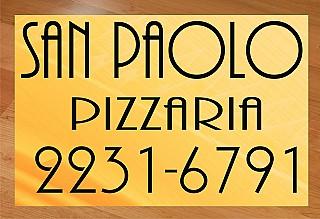 Pizzaria do Gordo Jd Peri Peri