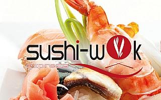 Sushi-Wok-Express