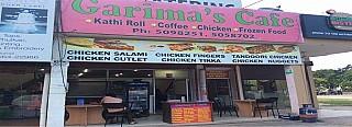 Garima's Cafe