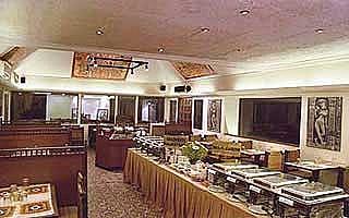 Chetna Restaurant & Banquet Hall