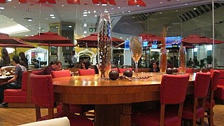 Restaurante America Shopping Eldorado