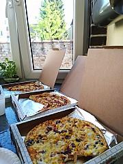 Donauwörther Pizza Heimservice