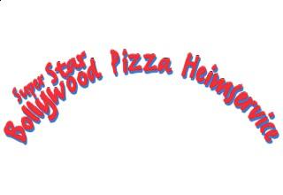 Star Bollywood Pizza Heimservice