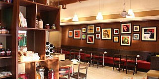 Nirula's (Connaught Place)