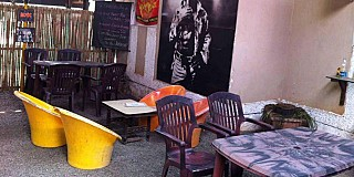 Bambooze Restaurant