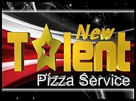 New Talent Pizza Service