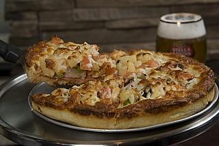San Remo Pizza Service