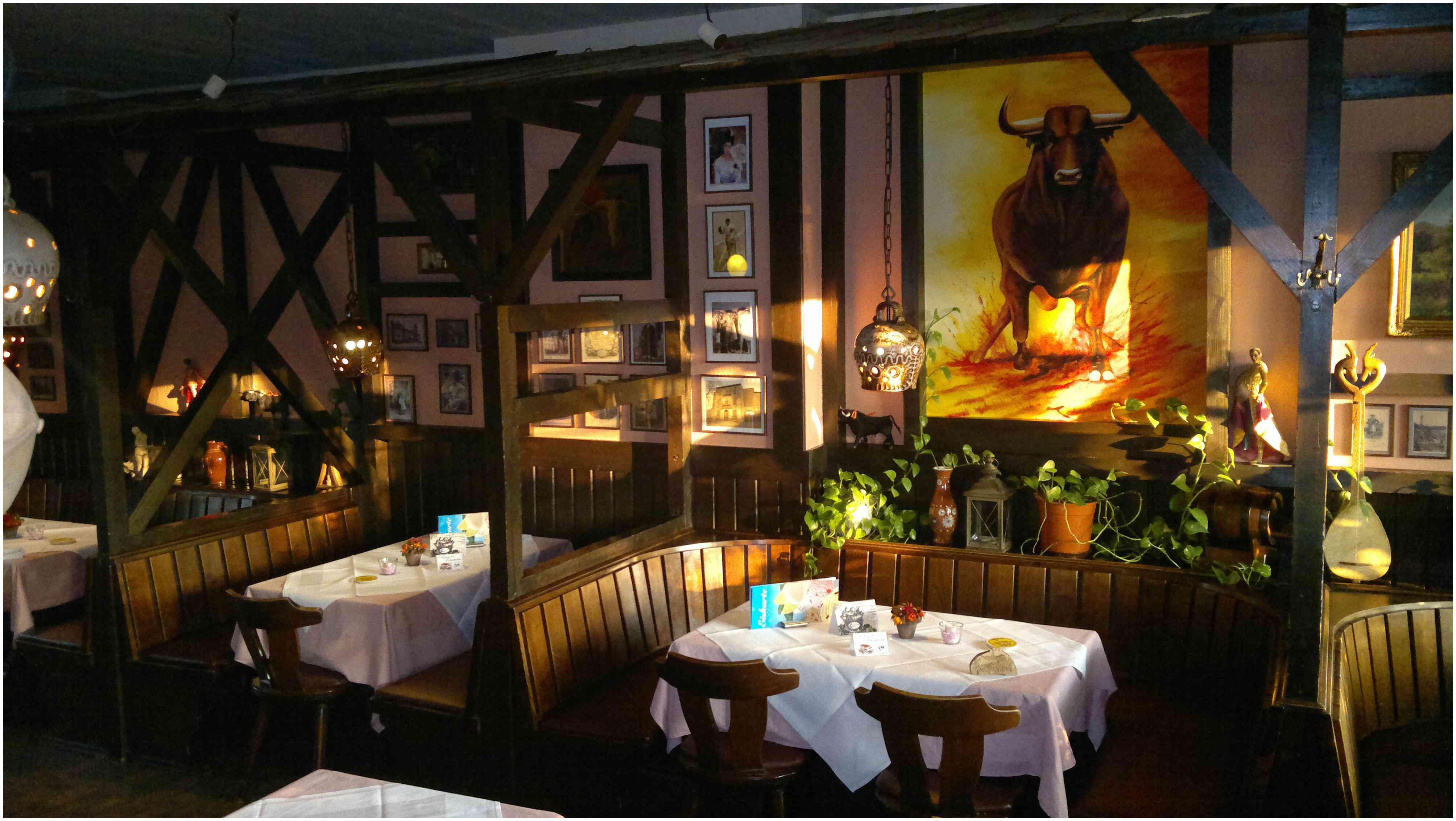 Torero Steakhaus Berlin