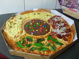 Pizzaria Bate Papo