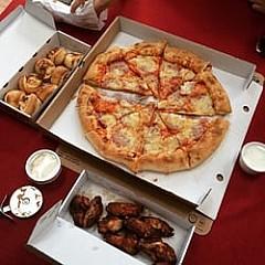 Hallo Pizza Winsen Luhe