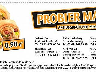 Hallo Pizza Leipzig-Stötteritz