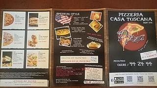 Pizzeria Casa Toscana