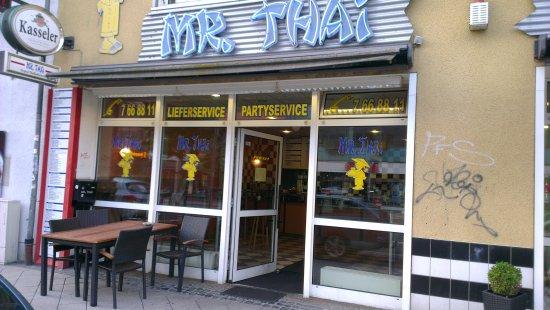 Asia Restaurant Kassel
