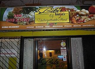 Bibi of Taaja's