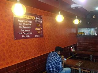 Shiva's Coffee Bar and Snacks (Vastrapur)