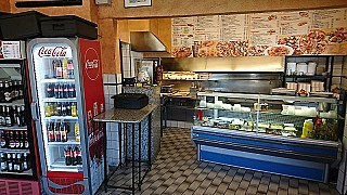 Arena Grill