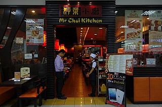 Mr. Choi Kitchen