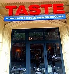 Taste Singapore Style Fusionsküche