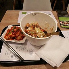 Yuyumi Korean Casual Dining