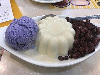 Luk Lam Dessert 綠林甜品