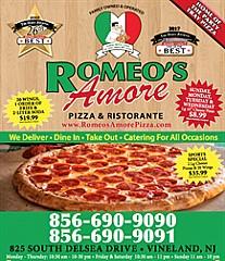 Drive Pizza Heimservice