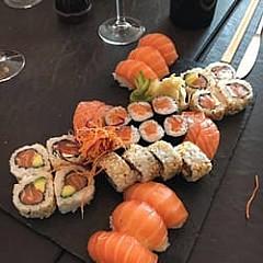 Sushi Jó Nordelta