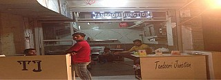Tandoori Junction (Jhilmil)