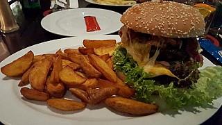 Gagga Burger for you