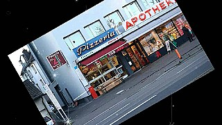 Pizzeria Quattro Stelle II Einzelunternehmen