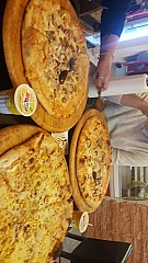 Pizza Taxi da Gianni