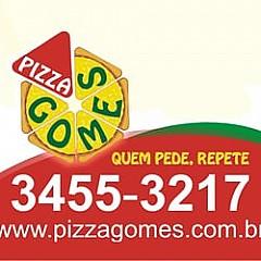 Pizza Gomes