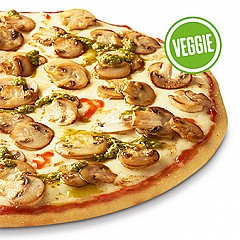 Hallo Pizza Kiel-Tonberg