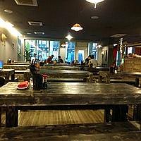Restaurant BaBaMi