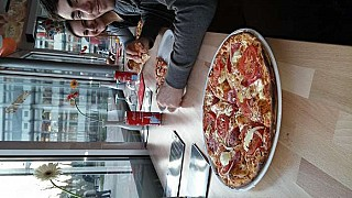 Kantas Pizza