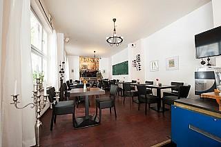 Restaurant Hotpan