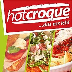 Hot Croque Lieferservice