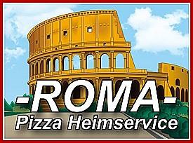 Roma Pizza Heimservice